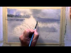 ▶ How to paint OceanSpray - YouTube