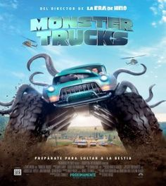 ">>!Stream[Free.HD]!>> ""Monster Trucks (2017)"" Full Length M-O-V-I-E Online #Streaming Access.#Watch-all"