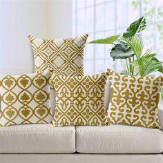 Gelb Stuhl Kissen Überprüfen Sie mehr unter http://stuhle.info/69578/gelb-stuhl-kissen/