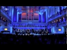 David Garrett - Scherzo from beethoven's 9'th HD - live @ Hannover 18 04 2012 - YouTube