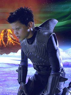 sharkboy and lavagirl - Google Search