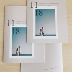 HitomiさんはInstagramを利用しています:「「花嫁DIYシリーズ」 プロフィールブック プロフィールブックも節約のために自宅のインクジェットで印刷しました! デザインは一からフォトショップで作成♫ カバンにも入りやすいように小さめのサイズです。 全部で6ページ、当時はメニュー表を挟んでテーブルにおきました。…」 Wedding Book, Wedding Paper, Wedding Cards, Diy Wedding, Dream Wedding, Album Design, Book Design, Wedding Images, Wedding Designs