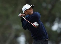 Woods Leads, Fritsch Three Back At Torrey Pines