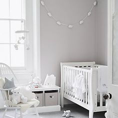 Cloud Garland | The White Company