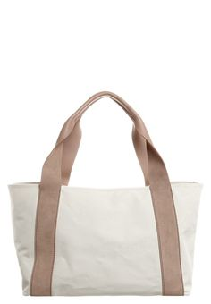 Pedro García - Shopping Bag - natural blush