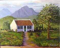 8165131_cape-dutch-farm-house-purple-mountains-south-africa-acrylic-on-stretched-canvas-762-x-610-x-10-mm-signed.jpg (750×603)