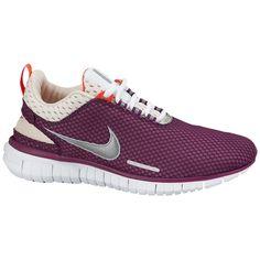 55% off $49.79 WMNS Nike Free OG BREEZE Brt Grape Laser Crimson Lt Orewood Brn Met Silver Width B Medium 44450500