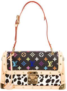 Louis Vuitton Dalmatian Sac Rabat Bag on shopstyle.com