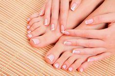 Tips para lucir tus uñas sanas.