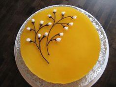 Marsan kakut: Pääsiäiskakkuja ja -leivonnaisia