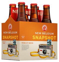 @New Belgium Brewing Snapshot