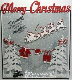 Noor!  Design happy holidays