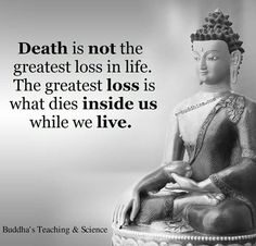 """buddhaprayerbeads: """" Buddha quotes life love sayings """"A family is a place where minds come in contact with one another. If these minds love one another the home will be as beautiful as a flower. Buddhist Quotes, Spiritual Quotes, Wisdom Quotes, True Quotes, Great Quotes, Quotes To Live By, Positive Quotes, Qoutes, Karma Quotes"""