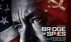 Bridge Of Spies (2015) (a film review by Mark R. Leeper).
