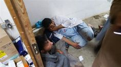 The air strike, which the U.N. has said could amount to a war crime, occurred despite U.S. and Afghan forces being alerted as to the hospital's exact location several times.