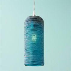 Mediterranean Sea Pendant Light --- over island pendants? Would love in a beach house
