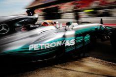 ルイス・ハミルトン 「あれ以上速くは走れなかった」  [F1 / Formula 1]