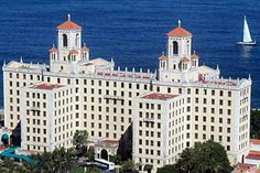 Cuba Travel Network | Hotel Nacional Cuba http://cubatravelnetwork.net