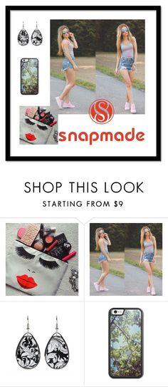 """3# Snapmade"" by farmasi-hazreta-jahic ❤ liked on Polyvore"