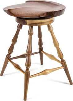 Strange Shimna Armstrong Swivel Stool In Maple Hardwood Seating Onthecornerstone Fun Painted Chair Ideas Images Onthecornerstoneorg