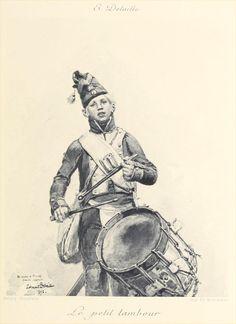 Le petit tambour