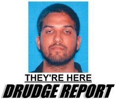 BREAKING: San Bernardino Jihadis Met with Al-Qaeda in Saudi Arabia – Communicated with Terror Suspects in LA  Jim Hoft Dec 4th, 2015