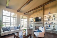 2015 St.Jude Dream Home | Photo Gallery | Payne Family Homes