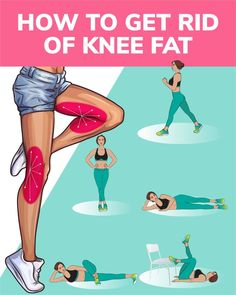 Want to have sexy slim legs, try the workout below! The exercises will help to get rid of knee fat and make your legs look fabulous! Try and enjoy the results! musculation How to Get Rid of Knee Fat Body Fitness, Physical Fitness, Fitness Goals, Fitness Motivation, Sport Motivation, Motivation Quotes, Fitness Quotes, Workout Quotes, Fitness Sport