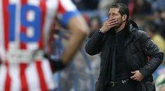 Simeone renueva con el Atlético hasta el 2017