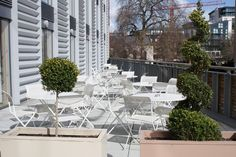 The Bermondsey Square Hotel  Bermondsey, Greater London #weddingvenuegreaterlondon