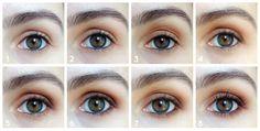 Tutorial Make Monocromática de Outono | New in Makeup