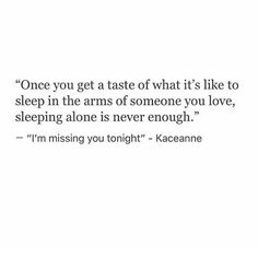 9 Best Sleeping alone quotes images | Quotes, Sleeping alone ...