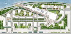 KPF - Park City Master Plan  We designed four of the buildings within the KPF Master Plan