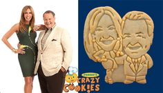 Radio - Broadcast - Personalities - Marketing - Ideas - Gifts - Personalized - Unique Cookies - Custom