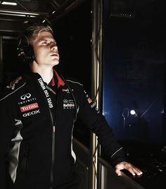 Heikki Huovinen, former ice hockey player and Sebastian Vettel's previous physician