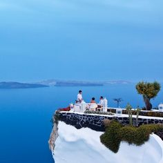 Andronis Luxury Suites, Santorini, Greece