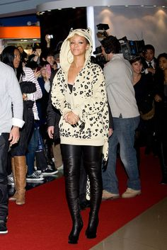 RARE Jeremy Scott Adidas Leopard Jacket Hoodie! As Seen on Rihanna  #JeremyScott #Hoodie