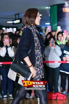 박시연(Park Si Yeon), '도도함이 흘러넘치는 옆태' …영화 늑대소년 VIP 시사회 현장 [KSTAR PHOTO]