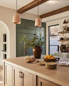 Home Decor Kitchen, Kitchen Interior, Home Interior Design, Home Kitchens, Decorating Kitchen, Room Interior, Interior Ideas, Küchen Design, House Design