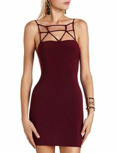 ca293ce3c036 24 Best Charlotte Russe Dresses images | Charlotte russe dresses ...