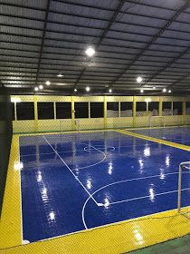Distributor Importir Pvc Coil Mat Rubber Mat Keset Mie Deck Gedung Construction