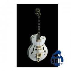 Guitarra Elétrica Peerless Gigmaster Custom c/Estojo Preço Salão Musical: 1165.00€ Veja esta guitarra no site do Salão Musical de Lisboa http://www.salaomusical.com/pt/guitarra-elétrica-gigmaster-custom-c-estojo-p1440