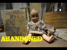 Take A Tour Of A Mysterious, Abandoned Auction House, And All Of The Items Left Behind! – Dusty Old Thing
