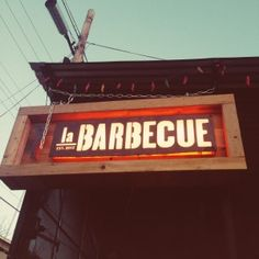 LA Barbecue - Some of the Best BBQ in Austin! | In ATX