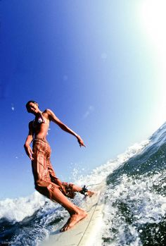 surfer girl - different angle