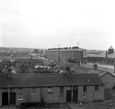 Old Pictures, Old Photos, Photo Engraving, Dublin City, City Council, Dublin Ireland, Paris Skyline, Gallery, Photography