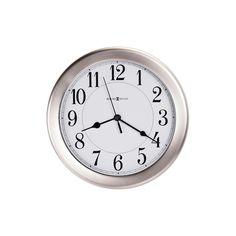 Howard Miller Aries 8.5 in. Wall Clock | from hayneedle.com