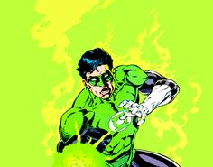 Kyle Rayner in Green Lantern Vol.3 #50