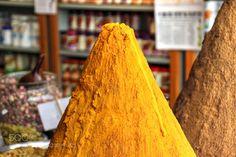 Curcuma Pyramid (Ori Lubin / Petah Tikva / Israel) #Canon EOS REBEL T3i #food #photo #delicious