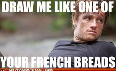 Hahahaha. I think the French girls meme is usually pretty good, but this is solid.